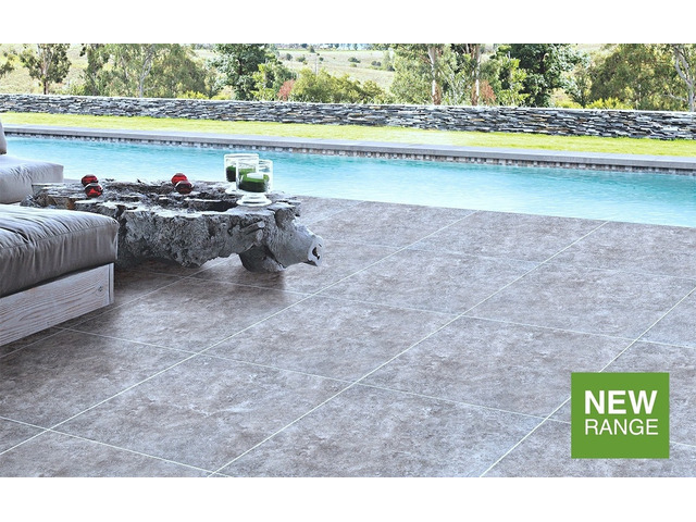 Porcelain Pavers at the Best Prices! - 1