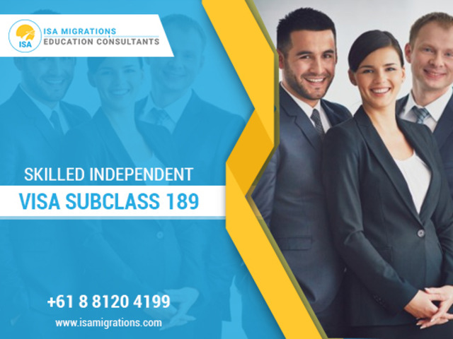 Skilled Independent Visa Subclass 189 | 189 visa requirements - 1