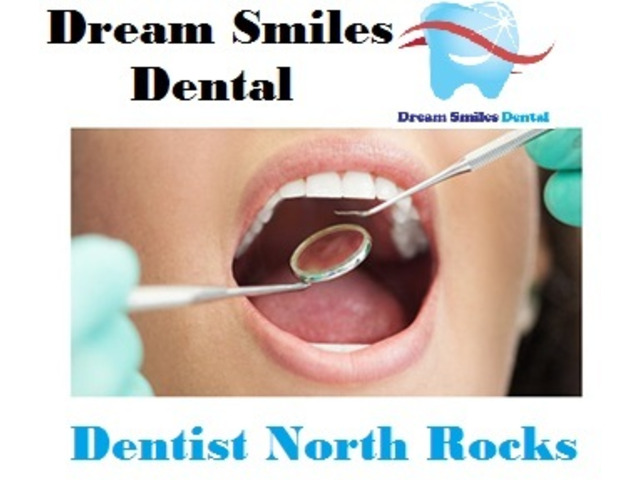 Cosmetic and General Dentistry at Dream Smiles Dental - 1