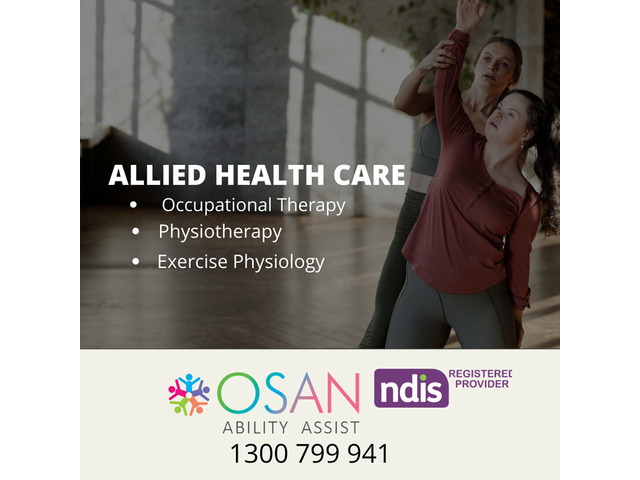 Best Allied Health Care Service in Sydney - 1