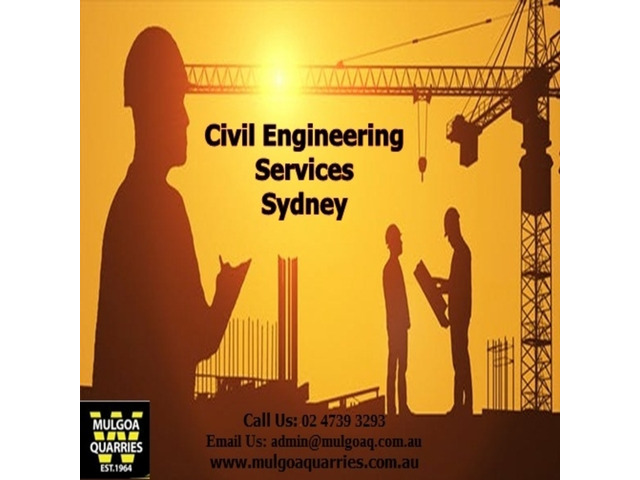 Civil Engineering Sydney | Civil Construction Specialists - 1