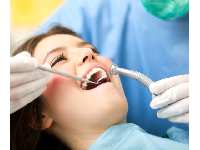 Root canal cost in Sydenham - Parkwood Green Dental - 1