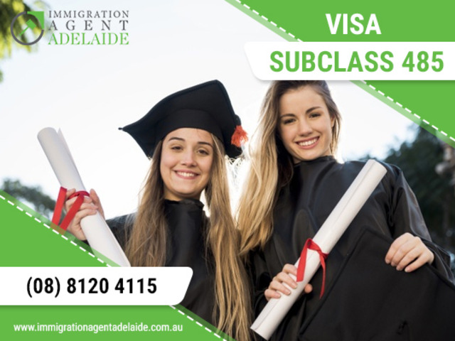 Guide About The Subclass 485 Visa Australia - 1