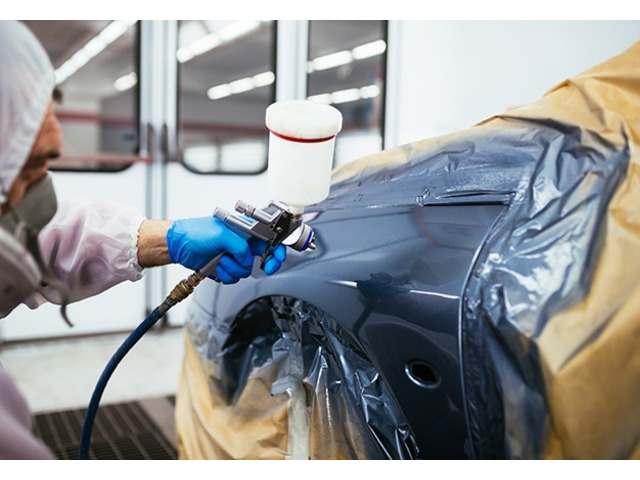 Quality Panel Beating Service in Thomastown - NorthCar Customs - 1
