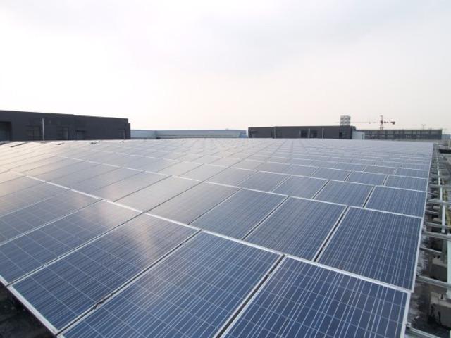 Solar Power: The clean, safe and abundant energy alternative - 3