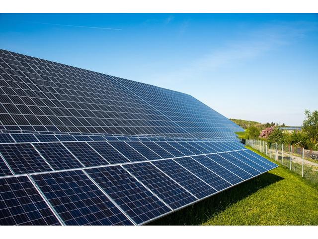 Solar Power: The clean, safe and abundant energy alternative - 4