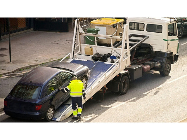 Tips to Pick Towing Service Company - 1
