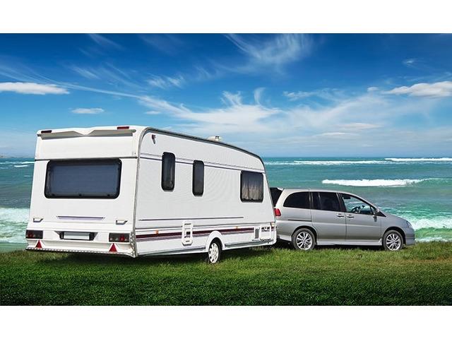 Expert Caravan Repairs Provider Brisbane - 1