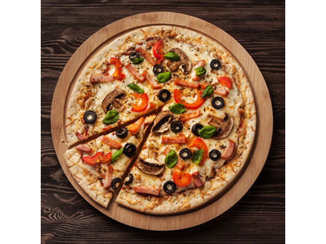 Yummy Pizzas @ Smoky Pizza Woodfired – 5% OFF - 1