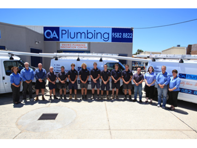 Why Hire the Services of Licensed Plumbers Mandurah? - 2