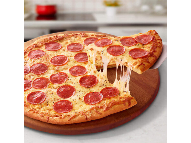 15% Off - Pepperoni's pizza - Melbourne VIC - 1