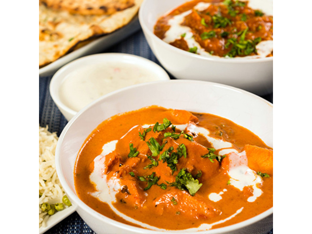 Delicious Indian dishes @ India Garden Restaurant– 5% OFF - 2