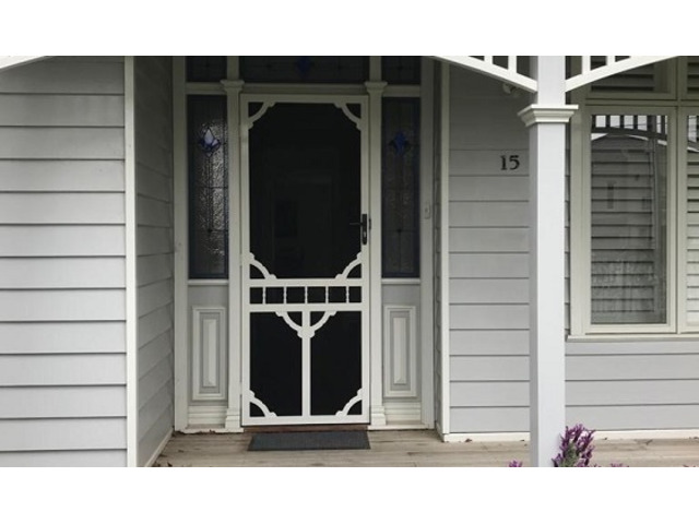 Custom-Designed Durable Steel Doors in Melbourne at Best Price - 1