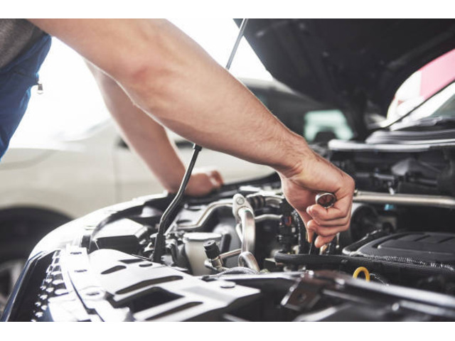Cheap Auto Mechanic in Penrith - York Road Automatics - 1