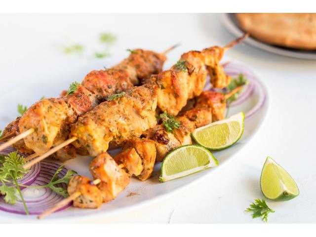 Indian Curry Paradise darwin casuarina takeaway, NT - 5% Off - 2