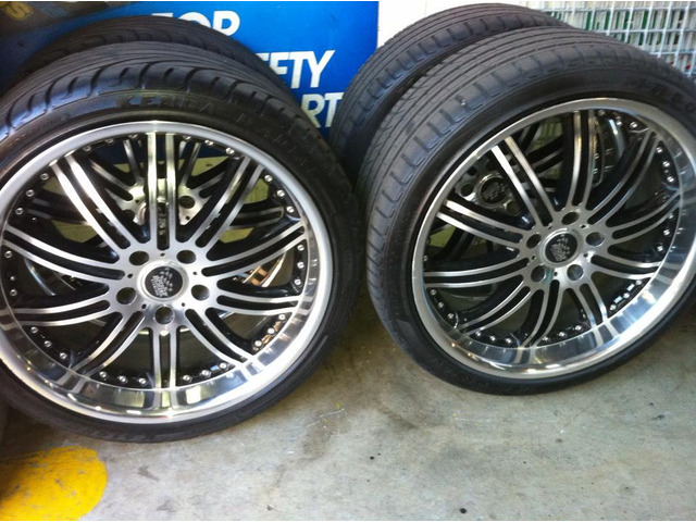 Affordable Tyre Shop in Penrith - Muffler Mart & Tyre - 1