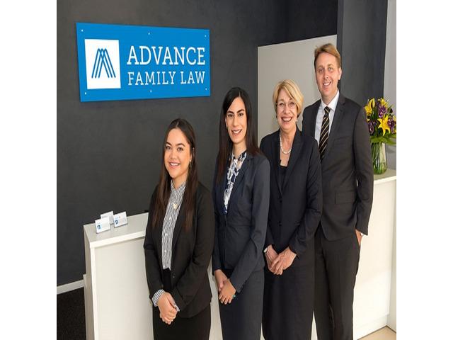 Family Lawyers Gold Coast - 1