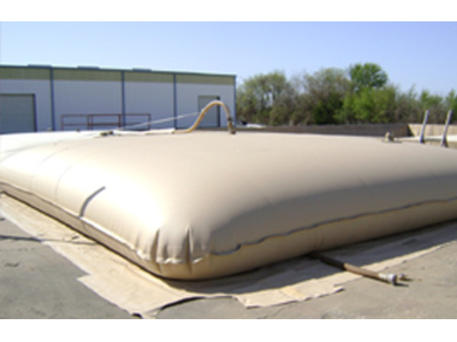 Top 5 Common Uses for Water Bladder Tanks!!! - 1