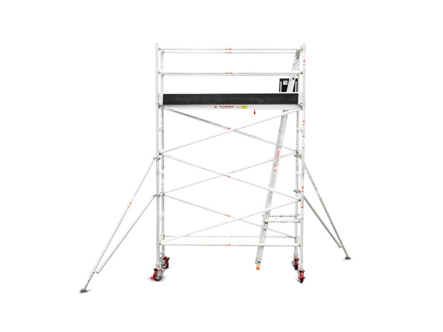Looking to Buy Aluminium Scaffolding for Your Upcoming Construction Project - 1