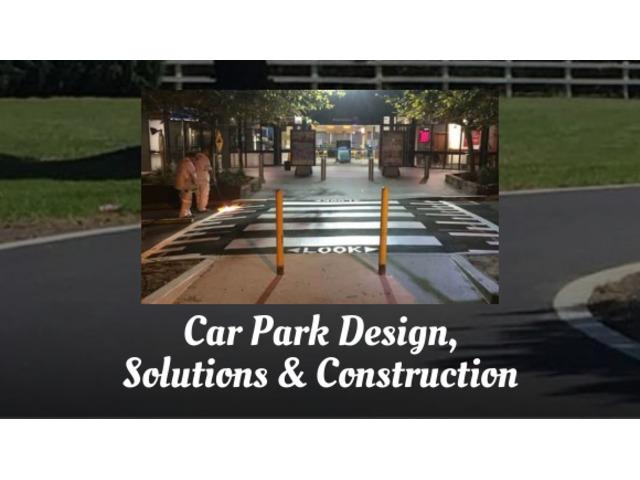 Do You Need Car Park Solution? - 1