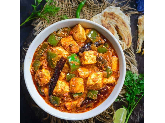 Get 5% off  Sector 17 indian cuisine,Use Code OZ05 - 4