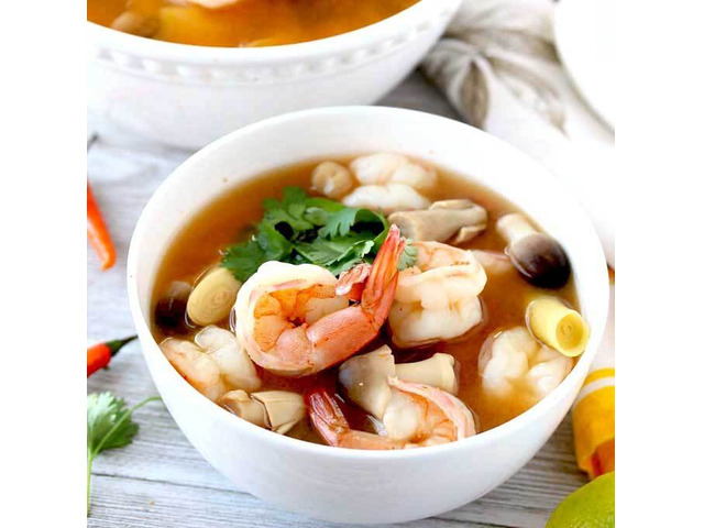 EZ Thai cafe Laverton North, VIC - 5% Off - 3