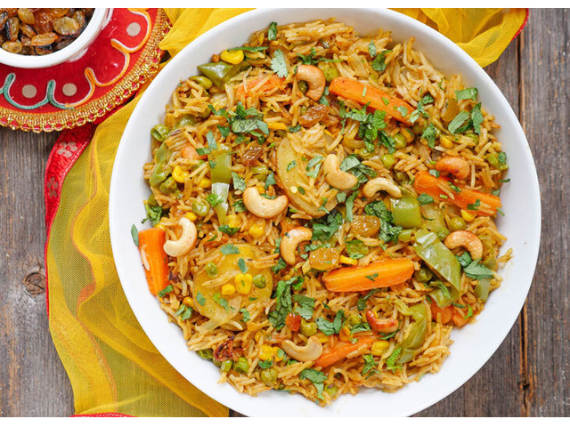 Curry Thieves Indian Restaurant Dianella WA – 5% Off - 3