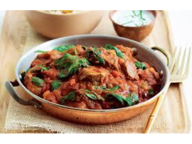 Get 20% off  Zafran Curry Delights,Use Code OZ05 - 1