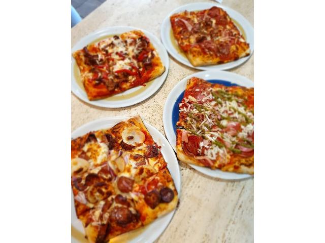 Best Pizza in Brisbane - 1