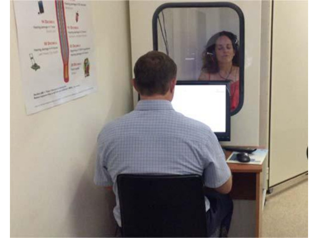 Affordable Diagnostic Hearing Tests in Perth - 1