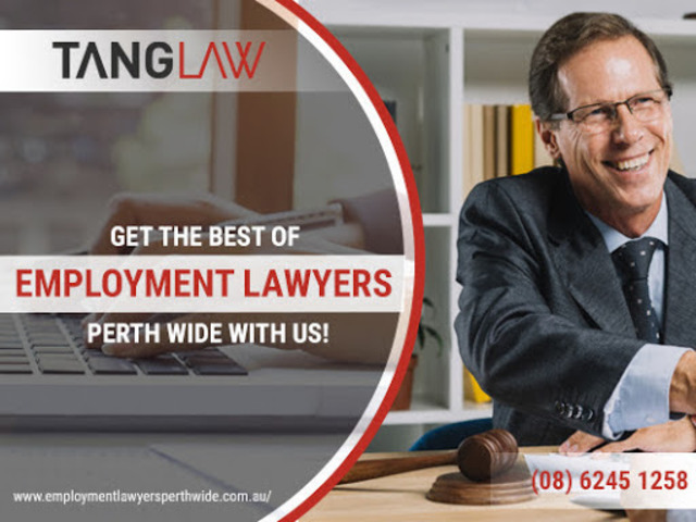 Why would you need an employment lawyers Perth WA? - 1