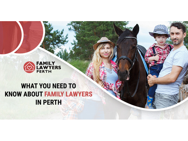Want legal advice from top separation lawyers perth? - 1