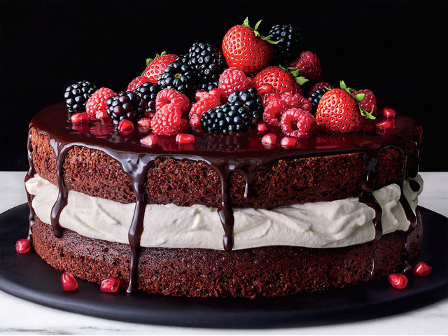 Get 5% off  The Cake Hut,Use Code OZ05 - 2