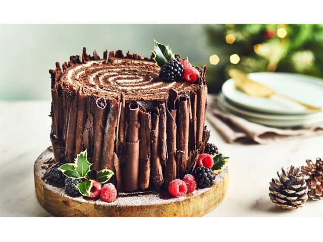 Get 5% off  The Cake Hut,Use Code OZ05 - 3
