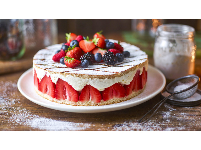 Get 5% off  The Cake Hut,Use Code OZ05 - 5