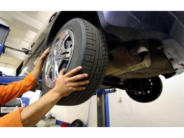 Tyre Repairs Glenroy - Moving Motors - 1