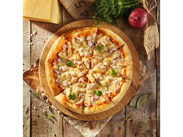 Soph Slice Gourmet Pizza Bar- Get 5% off, Use Code: OZ05 - 2