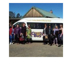 Private Hunter Valley Wine Tours
