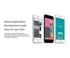 iPhone Application Development company Australia