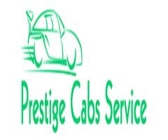 Book Cabs Online | Prestige Cabs Service