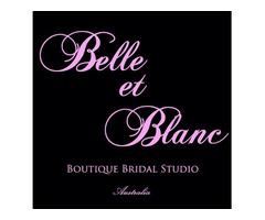 Belle et Blanc Bridal Boutique