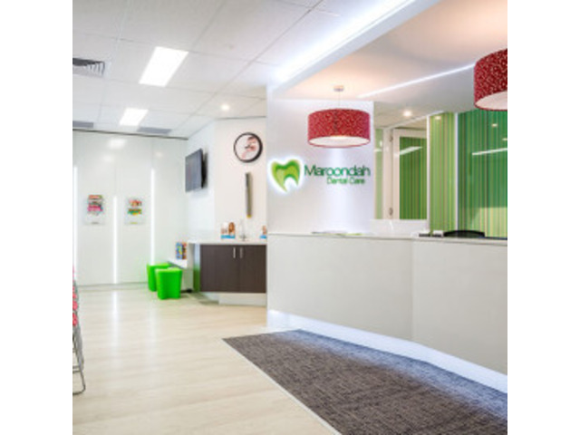 Find Best Croydon Dentist  Maroondah Dental Care - 1