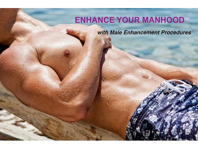 Penile Enlargement Sydney | Esmee Clinics - 2