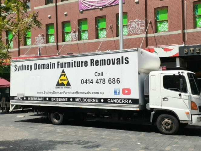 Avail the Most Affordable Interstate Removalist Services - 2