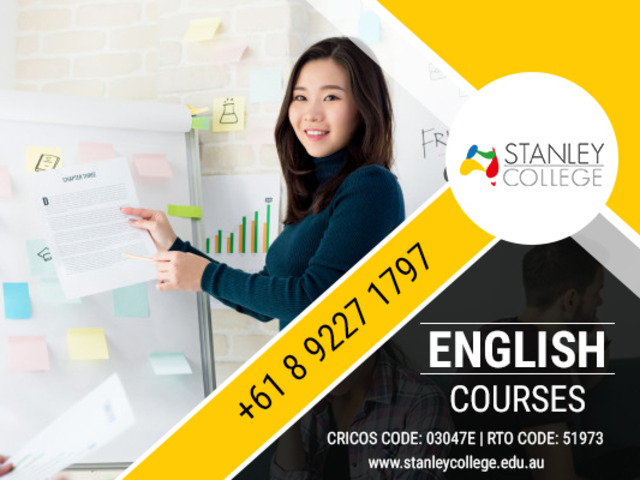 Learn daily use Certificate I in spoken and written English from the best Perth College - 1