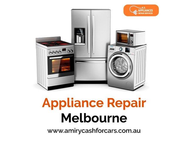 Appliance Repair Melbourne - 1