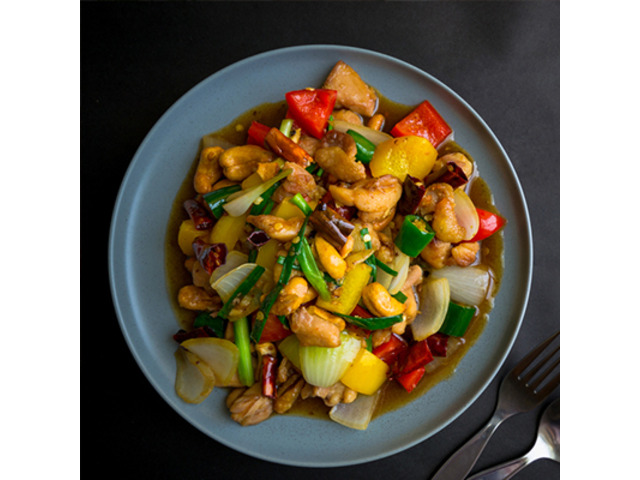 Yummy Chinese foods @King Po Chinese– 5% OFF - 1