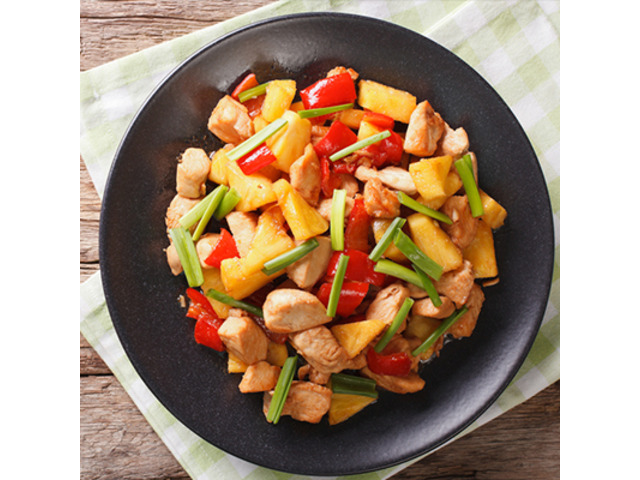 Yummy Chinese foods @King Po Chinese– 5% OFF - 2