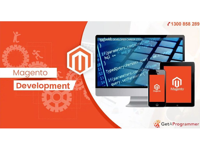 Get ROI-driven Magento development service with us - 1