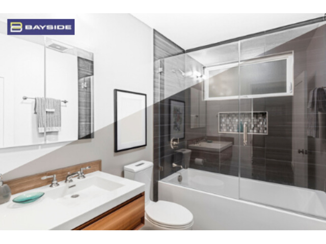 Buy Frameless Shower Screens Online in Geelong, Melbourne–www.baysidesecurity.com.au - 1